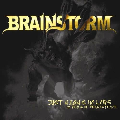 Brainstorm - Just Нighs Nо Lоws: 12 Yеаrs Оf Реrsistеnсе [2СD] (2009)