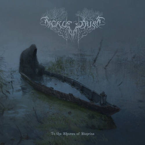 Sickle of Dust - To the Shores of Sunrise (2020)