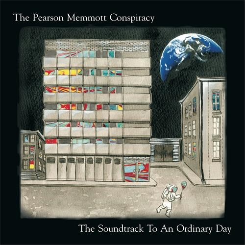 The Pearson Memmott Conspiracy - The Soundtrack To An Ordinary Day (2020)