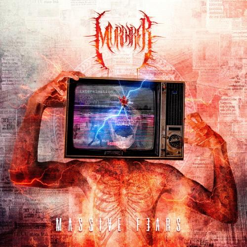Murderer - Massive Fears (EP) (2020)