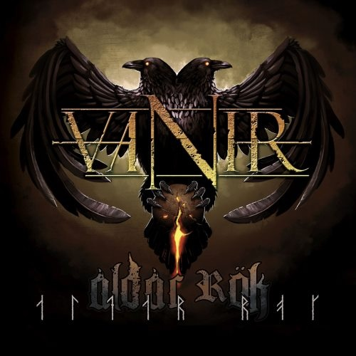 Vanir - Аldаr Rоk (2016)