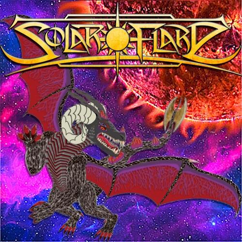 Solar Flare - Solar Flare (2020)