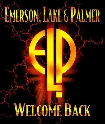 Emerson, Lake & Palmer - Welcome Back (1993)