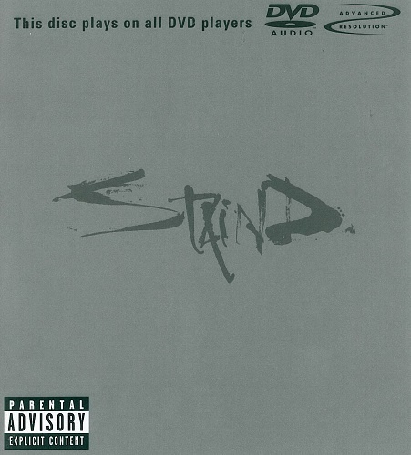 Staind - 14 Shades Of Grey [DVD-Audio & DTS] (2003)