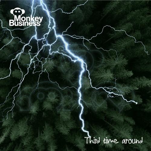 Monkey Business - Third Time Around (2020)