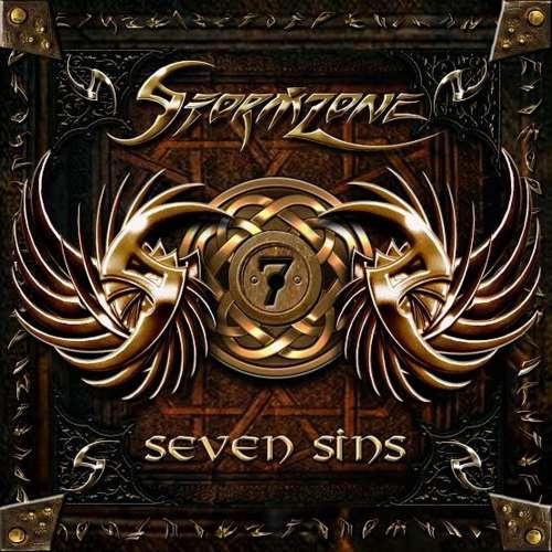 Stormzone - Sеvеn Sins (2015)