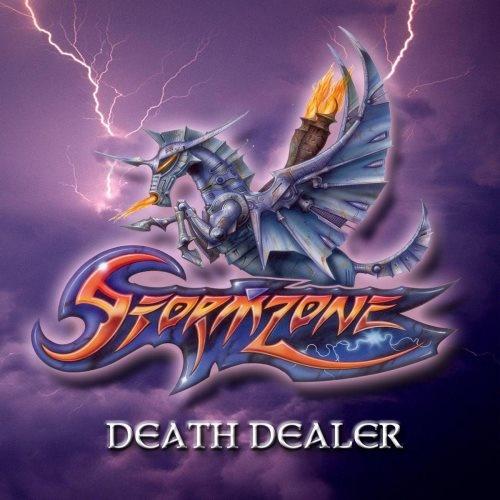 Stormzone - Dеаth Dеаlеr (2010)