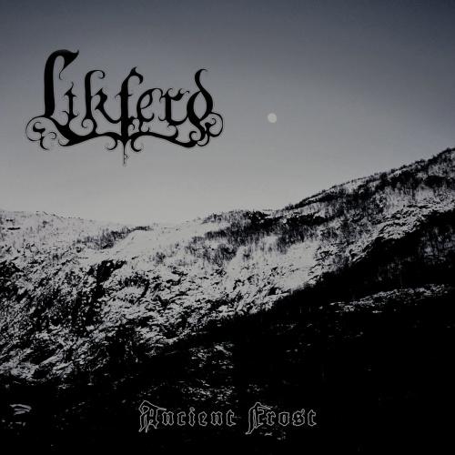 Likferd - Ancient Frost (2020)