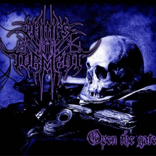 Wings Of Torment - Open The Gates (2020)