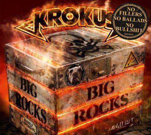 Krokus - Вig Rоскs (2017)