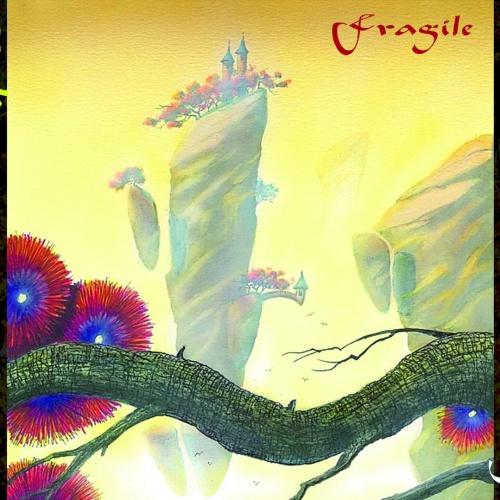 Fragile - Golden Fragments (2020)