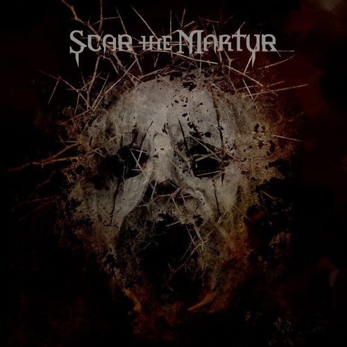 Scar the Martyr - Scar the Martyr (2013) (Deluxe Edition)