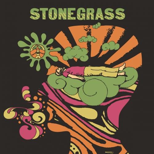 Stonegrass - Stonegrass (2020)
