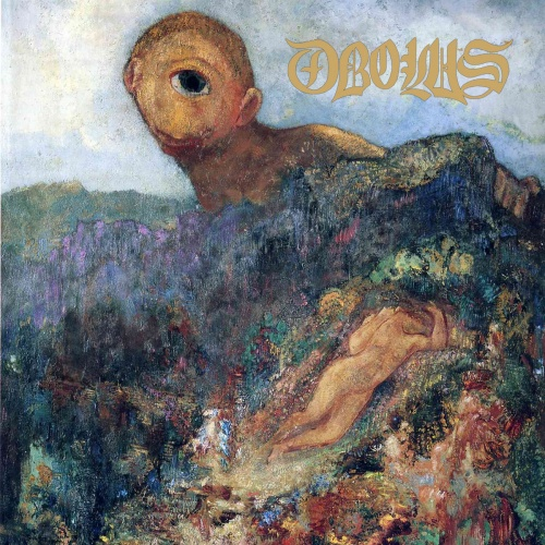 Obolus - Obolus (2020)