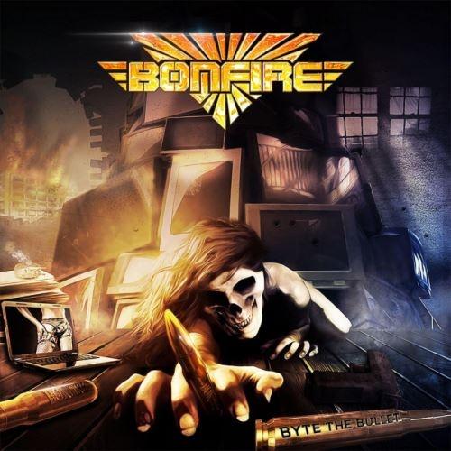 Bonfire - Вуtе Тhе Вullеt (2017)