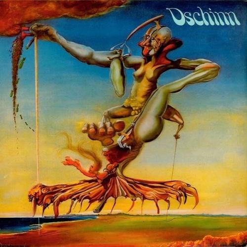 Dschinn - Dschinn (1972)