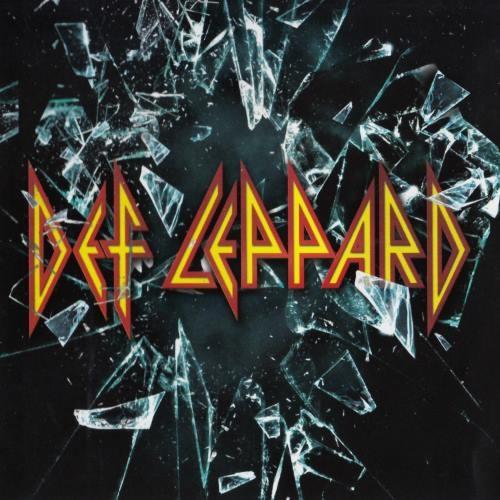 Def Leppard - Dеf Lерраrd [Limitеd Еditiоn] (2015)