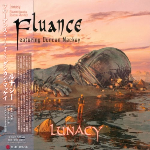 Fluance feat. Duncan Mackay - Lunасу [Jараnеsе Еditiоn] (2020)
