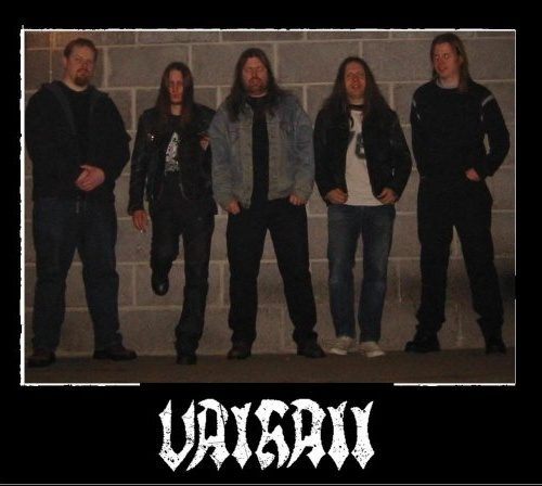 Valhall - Discography (1988-2009)