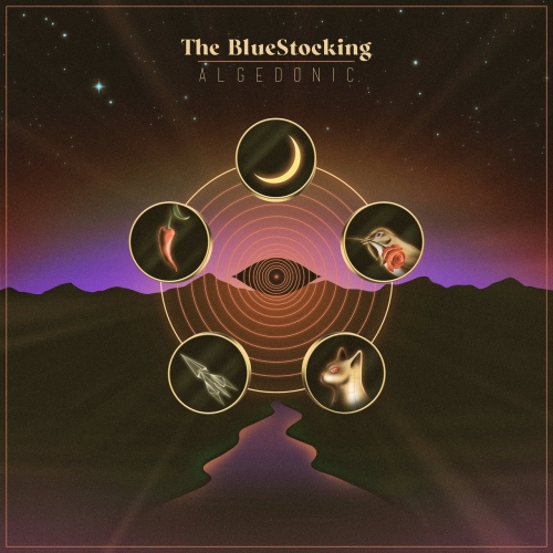 The BlueStocking - Algedonic (2020)
