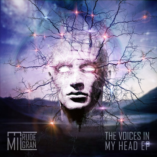 Emil Rudegran - The Voices in My Head EP (2020)