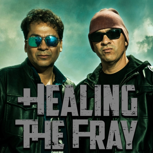 Healing The Fray - Healing The Fray (2020)