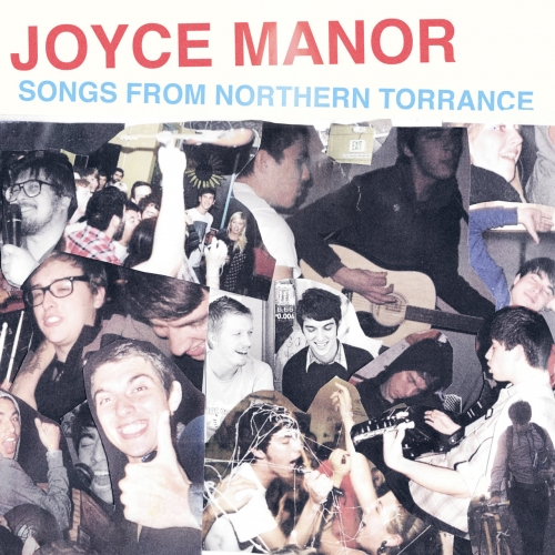 Joyce Manor - Songs From Northern Torrance (2020)