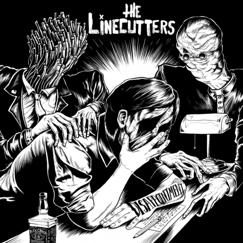 The Linecutters - Disappointment (2020)