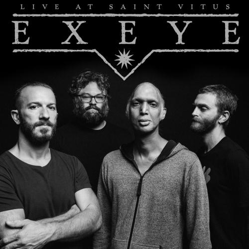 Ex Eye - Live at Saint Vitus (2020)