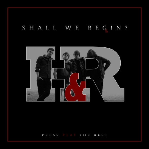 Heart&Rest - Shall We Begin? (2020)