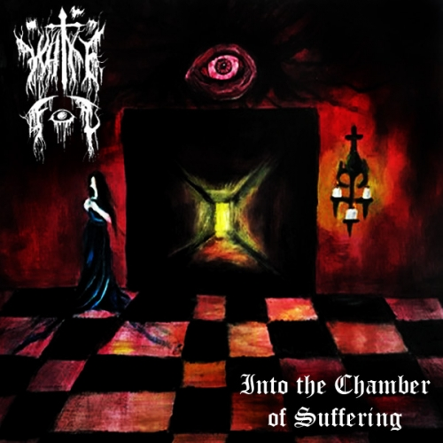 White Fog - Into the Chamber of Suffering (2020)