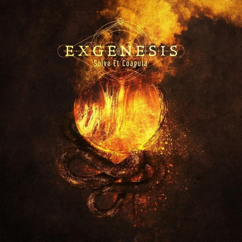Exgenesis - Solve et Coagula (2020)