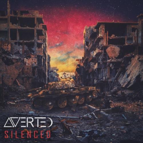Averted - Silenced (EP) (2020)