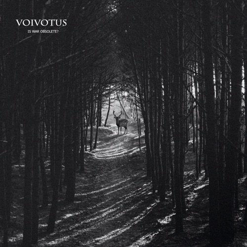Voivotus - Is War Obsolete? (2020)