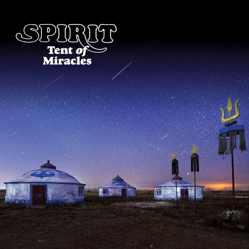 Spirit - Tent Of Miracles (Expanded Edition) (2020)