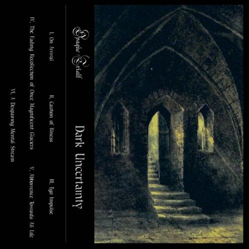 Opaque Trials - Dark Uncertainty (2020)