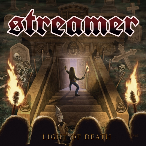 Streamer - Light of Death (2020)