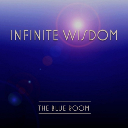 Infinite Wisdom - The Blue Room (2020)