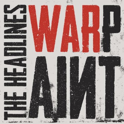 The Headlines - Warpaint (2020)