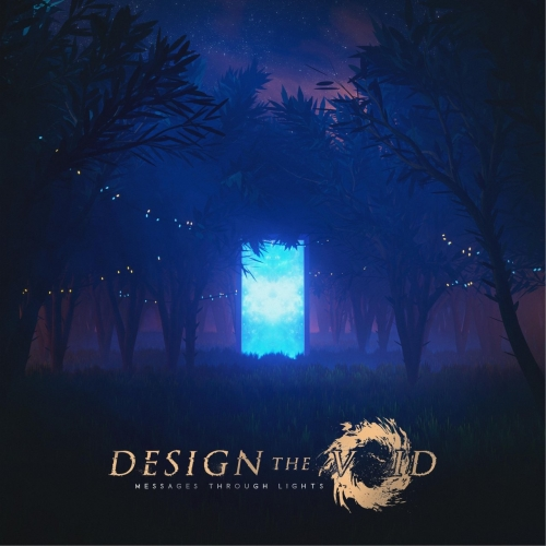Design the Void - Messages Through Lights (EP) (2020)