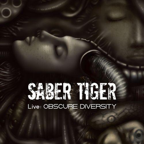 Saber Tiger - Live: OBSCURE DIVERSITY (2020)