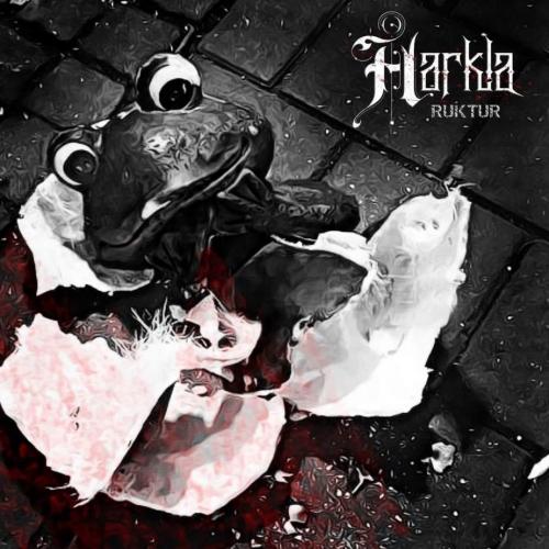 Harkla - Ruktur (2020)