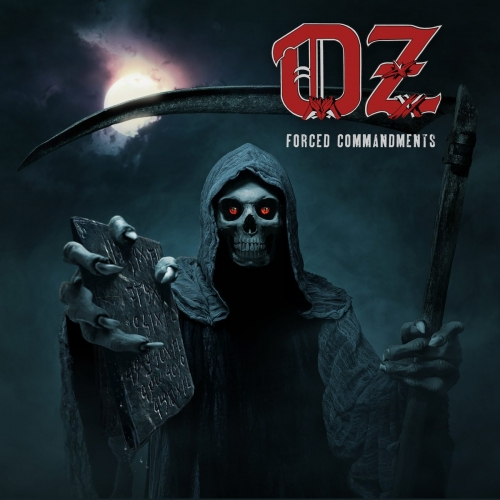 Oz - Forced Commandments (2020)