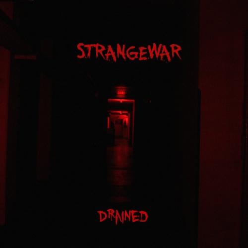 Strangewar - Drained (EP) (2020)