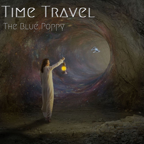 The Blue Poppy - Time Travel (2020)