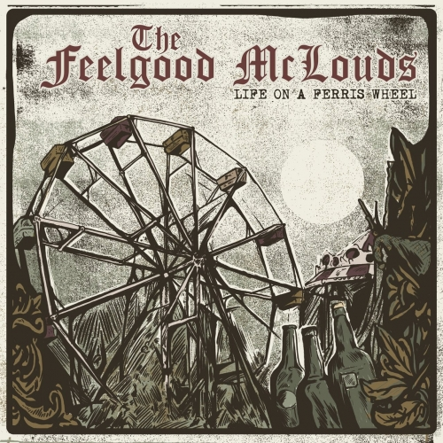 The Feelgood McLouds - Life on a Ferris Wheel (2020)