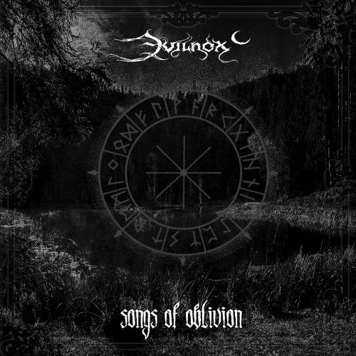 Evilnox - Songs of Oblivion (2020)