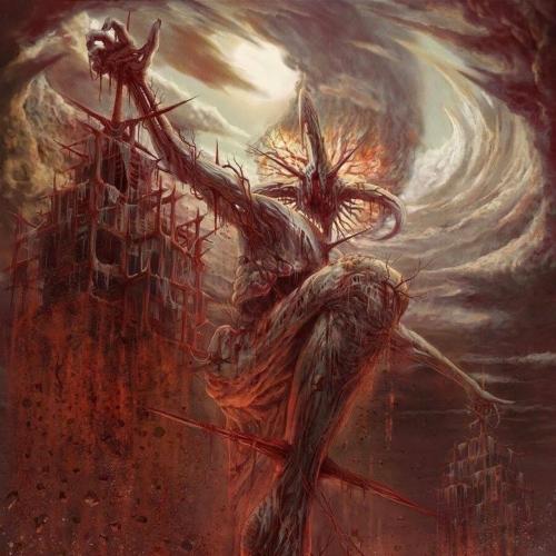 Chronic Necrosis - Parasite (2020)