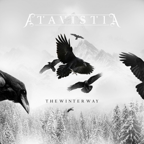 Atavistia - The Winter Way (2020)