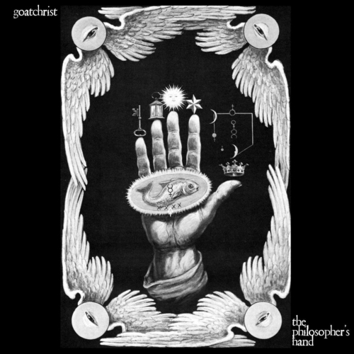 Goatchrist - The Philosopher's Hand (2020)